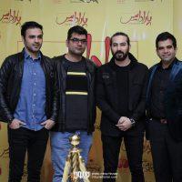 علی عطشانی سامان صفاری