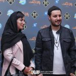 جواد عزتی در اکران چهارانگشت