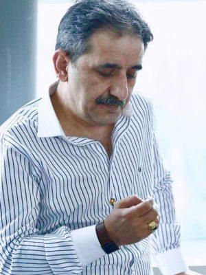 عبدارضا منجزی