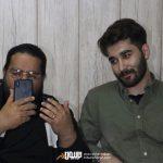 علی یاسینی و رضا صادقی