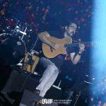 کنسرت شبانه میلاد