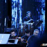 کنسرت عاشقانه های ناصر چشم آذر