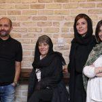 پردیس احمدیه سارا بهرامی