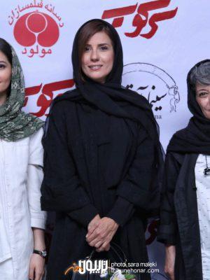 سارا بهرامی پردیس احمدیه