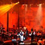 کنسرت حسین زمان