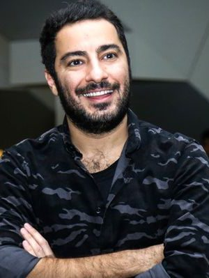نوید محمدزاده