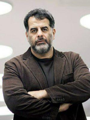 محسن امیریوسفی