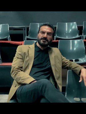 دکتر محمدرضا غفاری