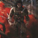 Brzrkr comicCR: Rafael Grampá