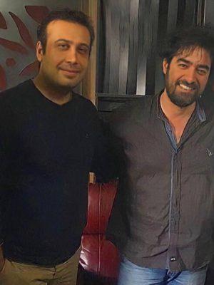شهاب+حسینی+محسن+چاوشی