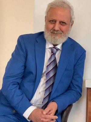 جلیل فرجاد
