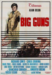اسلحه بزرگ