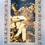 سلفی ناصرالدین شاه