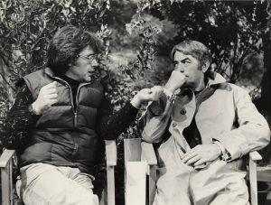 گریگوری پک و ریچارد دانر