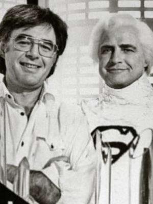 مارلون براندو و ریچارد دانر
