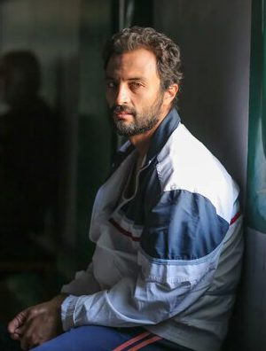 امیر جدیدی در قهرمان اصغر فرهادی