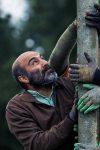 محسن تنابنده در جنگ جهانی سوم
